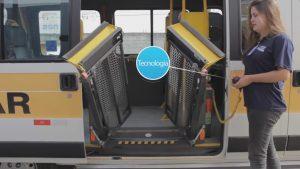 Transporte Acessível
